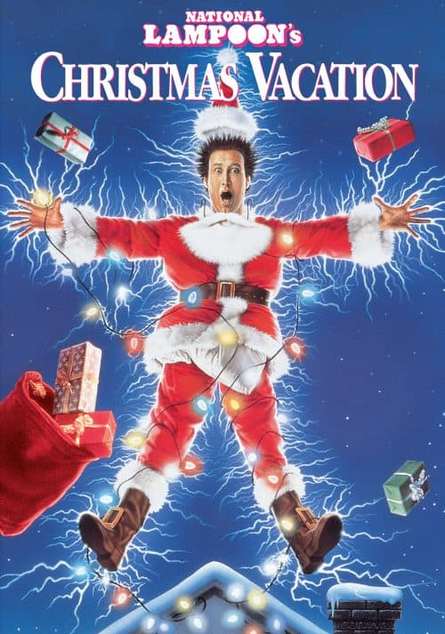 National Lampoon's Christmas Vacation: The Best Christmas