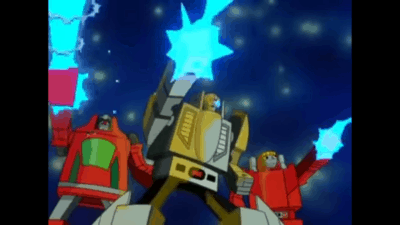 the Gobots