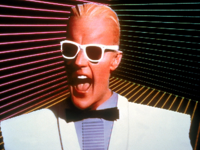 who was Max Headroom?