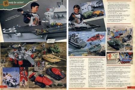 best toys of the 80s
