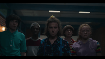 Stranger Things Season 4 Episode 4 Review: