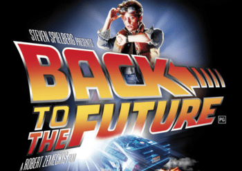 21 best back to the future references
